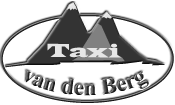 Taxi & Touringcarbedrijf van den Berg